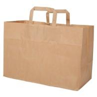 Takeaway -kassi, 35*17*24cm, 250 kpl/nippu