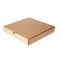 Pizzalaatikko 33x33x4cm, 50 kpl