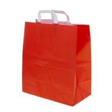 Paperikassi, Pimento, 26L, 50 kpl/nippu