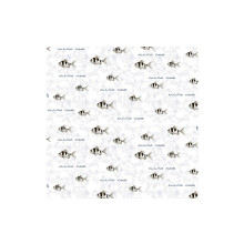 OWN Fish paper, 76 gr, 25*38 cm 10 kg