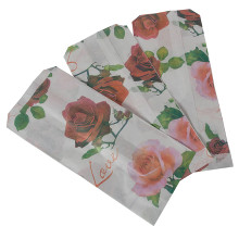 OWN Paperbag, Rose, white, 2 kg, 500 plc