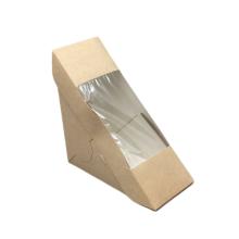 Eco sandwich box, recyclabe