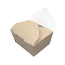 Eco fold bio lunchbox 600 ml