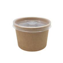 Biohajoava keittokuppi 230 ml