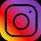 Instagram logo in png format