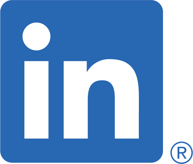 Linkedin logo in png format